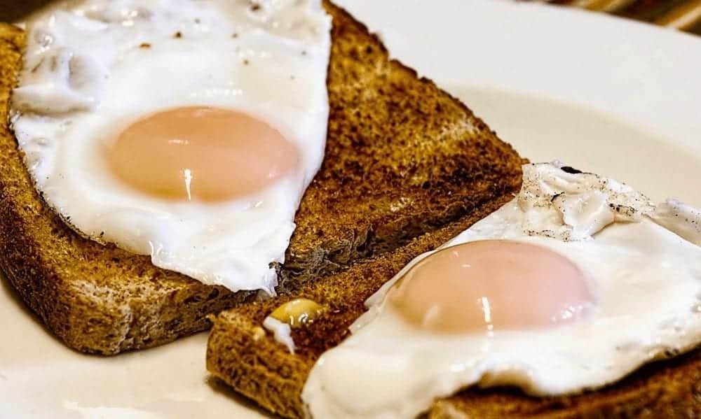 Sua torrada do café da manhã pode deixar você com câncer no futuro