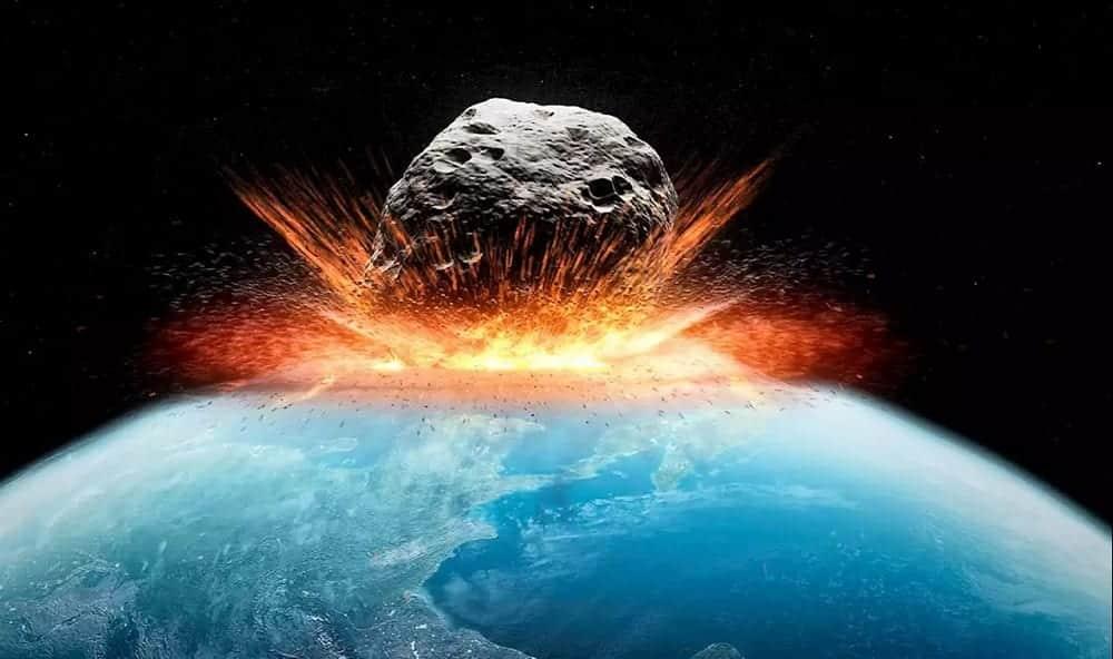 Fim do mundo deve acontecer no dia 16 de fevereiro, diz cientista da Nasa