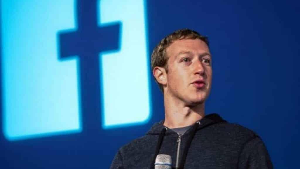 O que acontece quando você tenta bloquear Mark Zuckerberg no Facebook?
