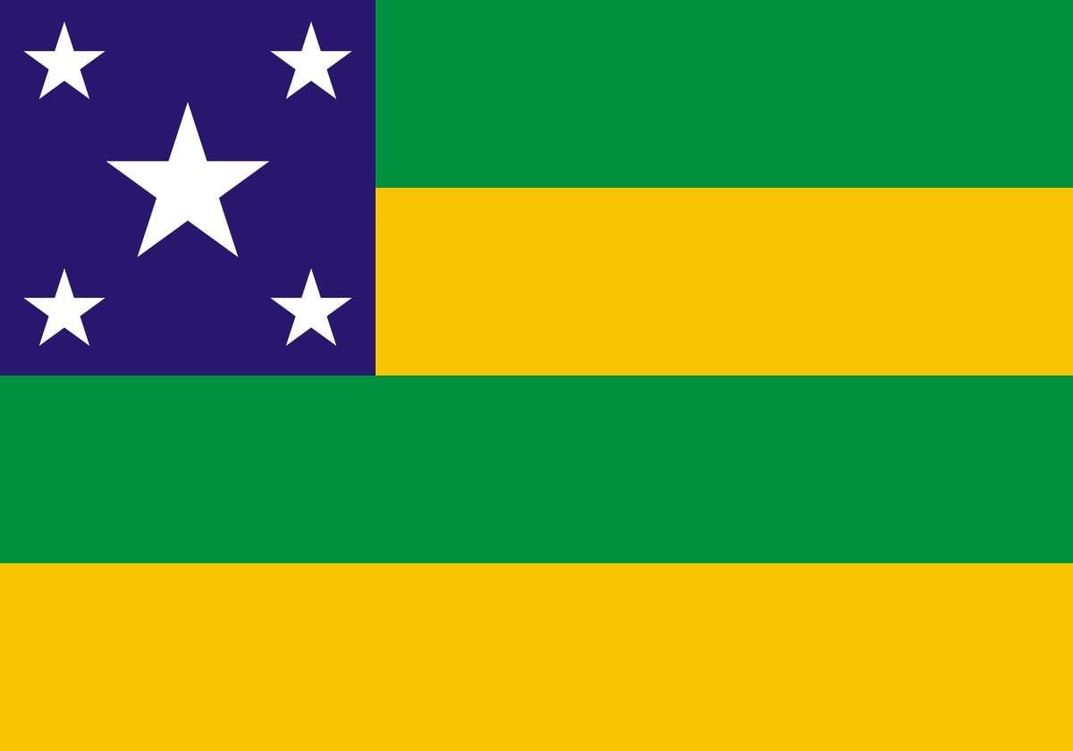 Bandeiras dos estados brasileiros - Você consegue identificá-las?
