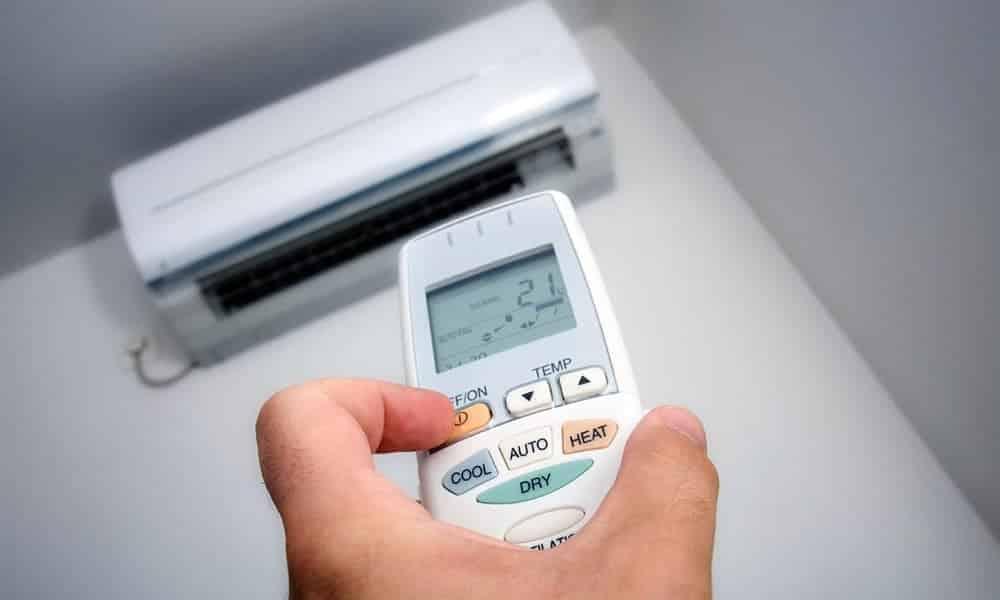 Aprenda a fazer um ar-condicionado que não consome energia