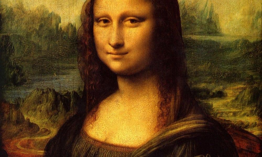 Pesquisador descobre códigos escondidos nos olhos de Mona Lisa, de Da Vinci