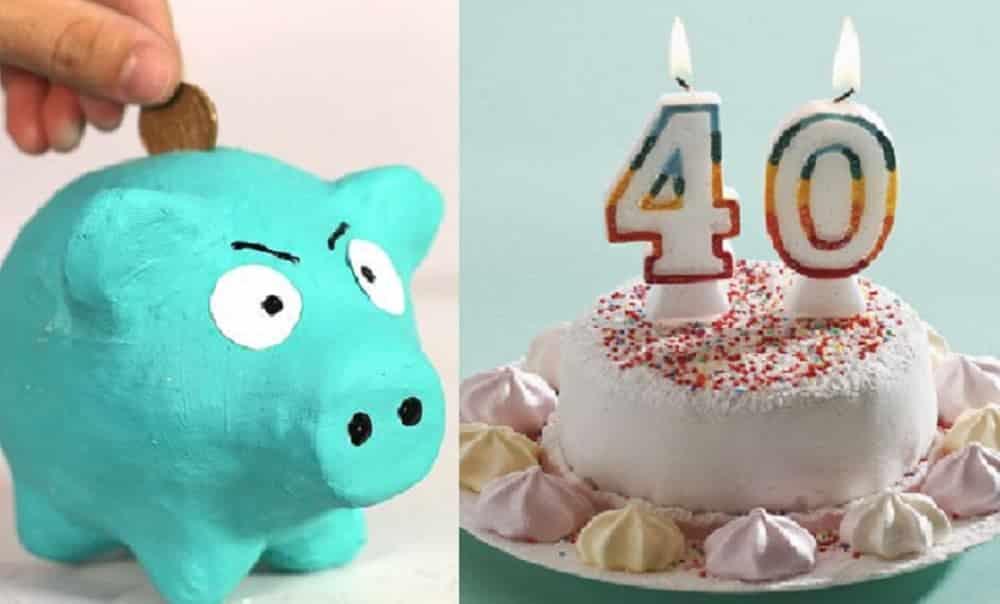 6 atitudes para tomar aos 20 anos que deixarão sua vida mais fácil aos 40