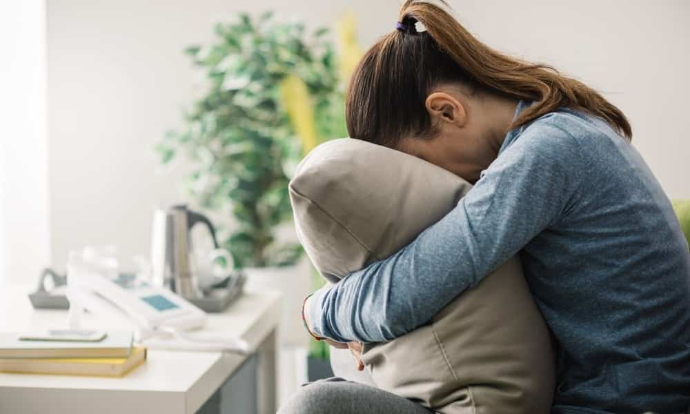 7 sinais que ajudam a identificar uma pessoa deprimida