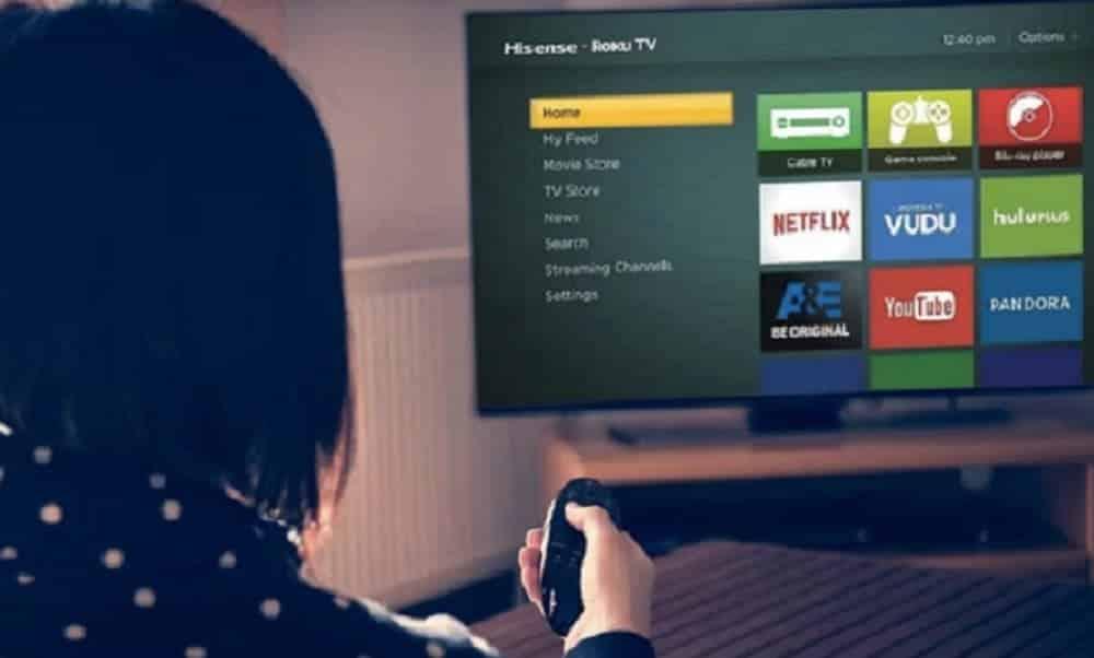 Sua TV pode espionar você. Descubra como impedi-la