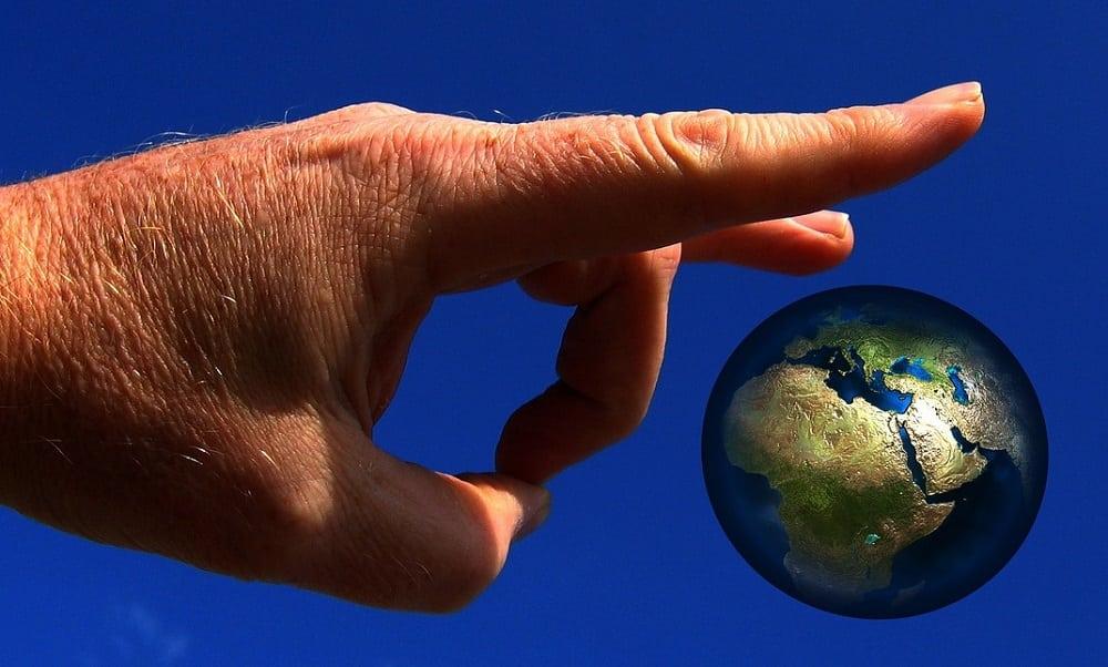 O que acontece se a Terra parar de girar? A Ciência explica