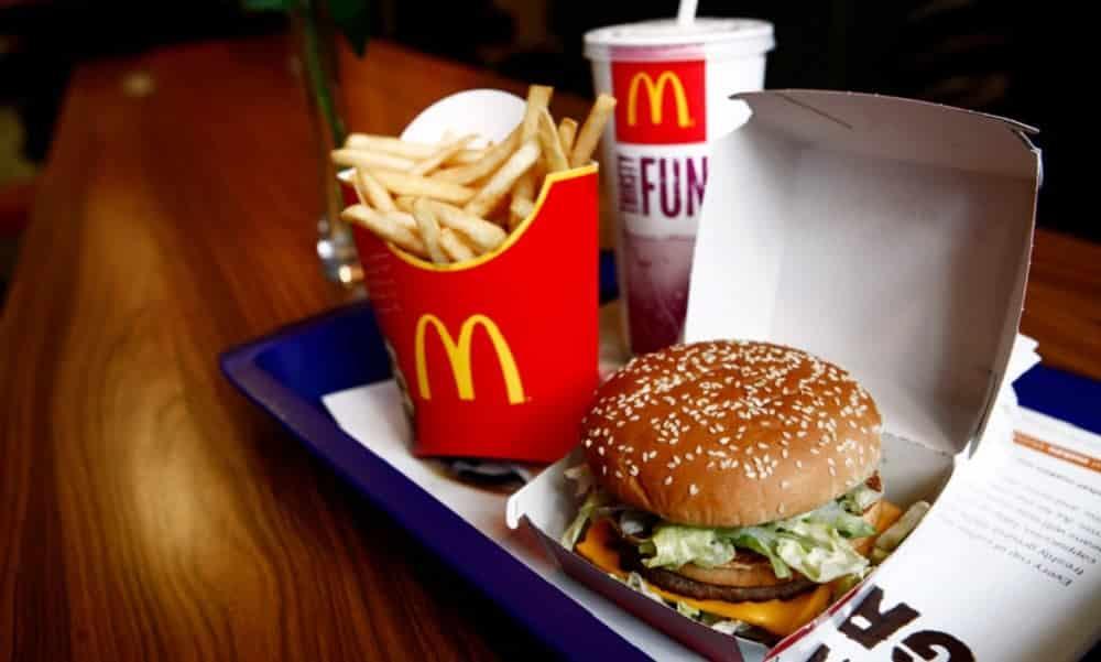 12 coisas que as redes de fast food não divulgam ao público