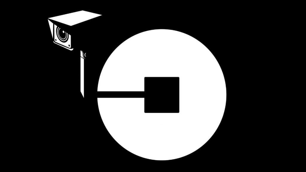 A Uber não quer que você veja este documento sobre como eles vigiam seus usuários