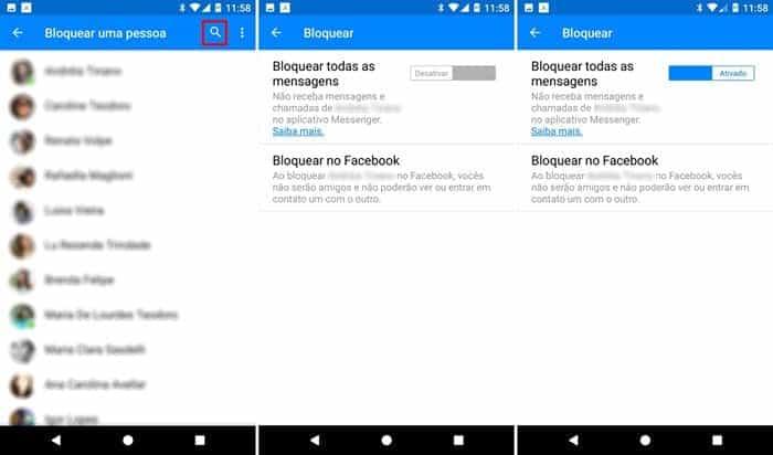 Como bloquear no Messenger? Fuja de pessoas indesejadas no Facebook