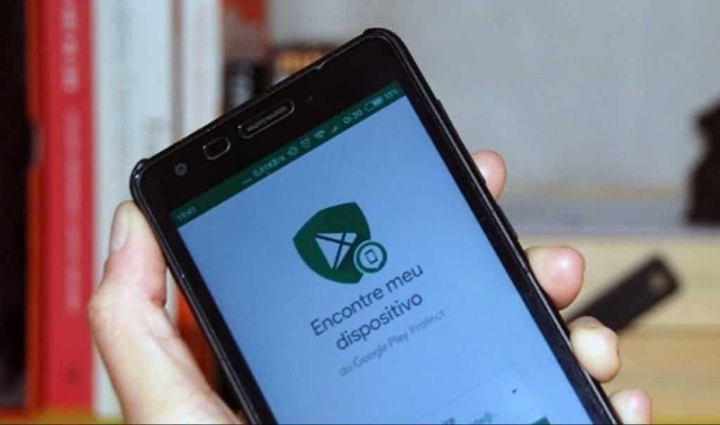 Como descobrir a localização de um celular perdido ou roubado usando outro smartphone