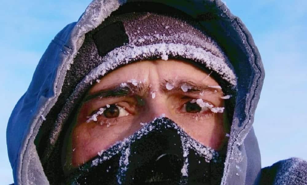 Hipotermia: morrer de frio é possível e pode ser extremamente doloroso!