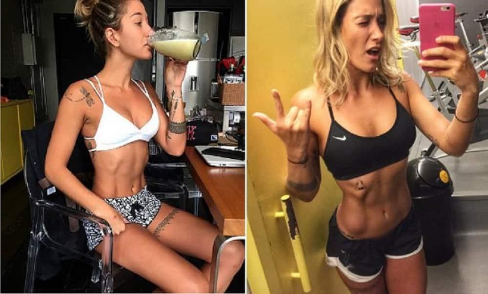 10 segredos das musas fitness para acelerar o metabolismo e emagrecer