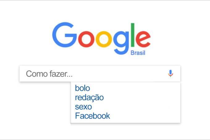 O que os brasileiros de cada estado querem aprender no Google