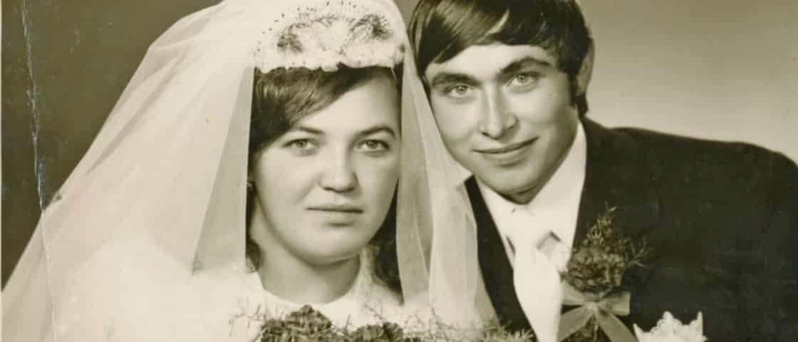 5 tradições antigas de casamento que você não vai acreditar que existiam