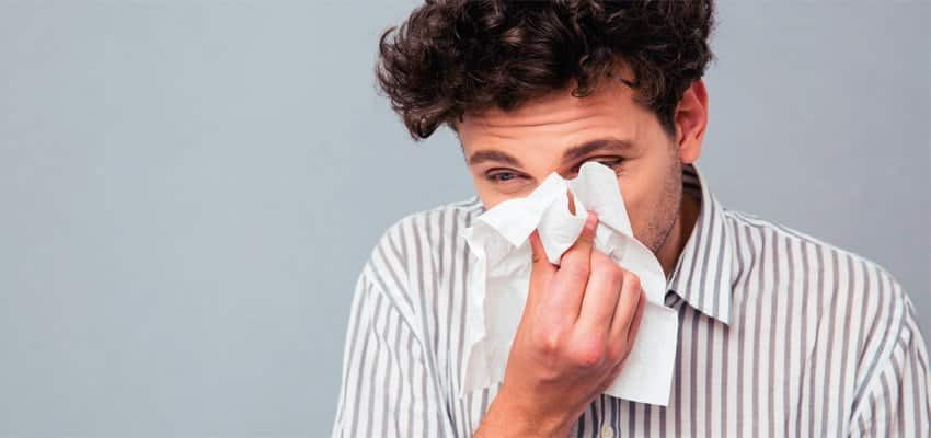 7 formas de desentupir o nariz que realmente funcionam