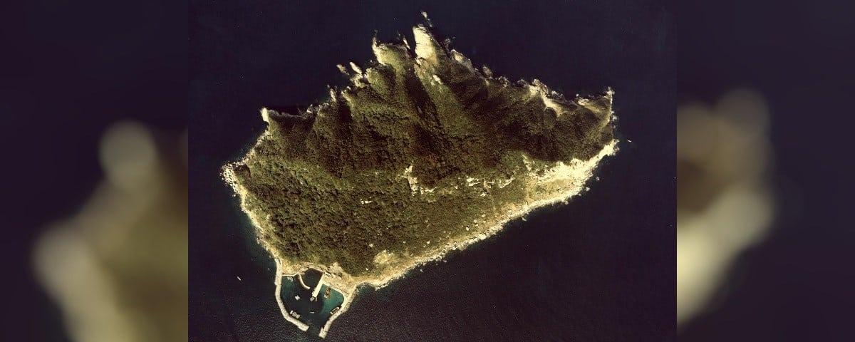 Conheça Okinoshima, a ilha japonesa que nenhuma mulher pode por os pés