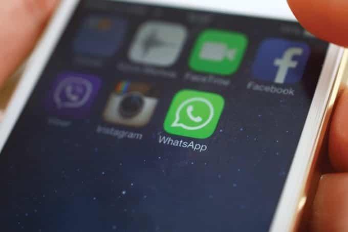 Como mandar mensagens para você mesmo no WhatsApp