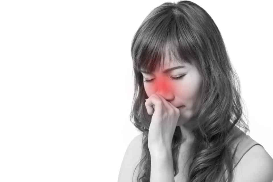 Desentupir o nariz: 16 soluções naturais para aliviar a congestão