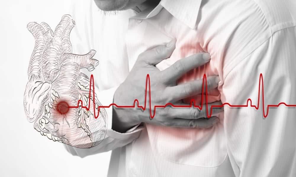 Como sobreviver a um ataque cardíaco se você estiver sozinho