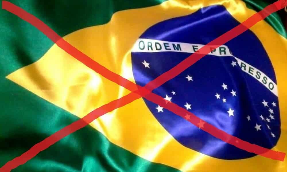 Americano lista 20 motivos pelos quais ele odeia o Brasil e os brasileiros