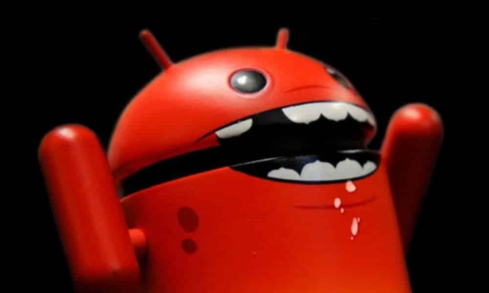Como usar o botão de pânico escondido no seu Android