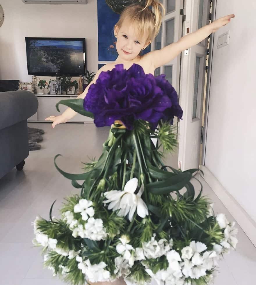 mae-filha-fotos-vestir-vegetais-frutas-perspectiva-fofo14
