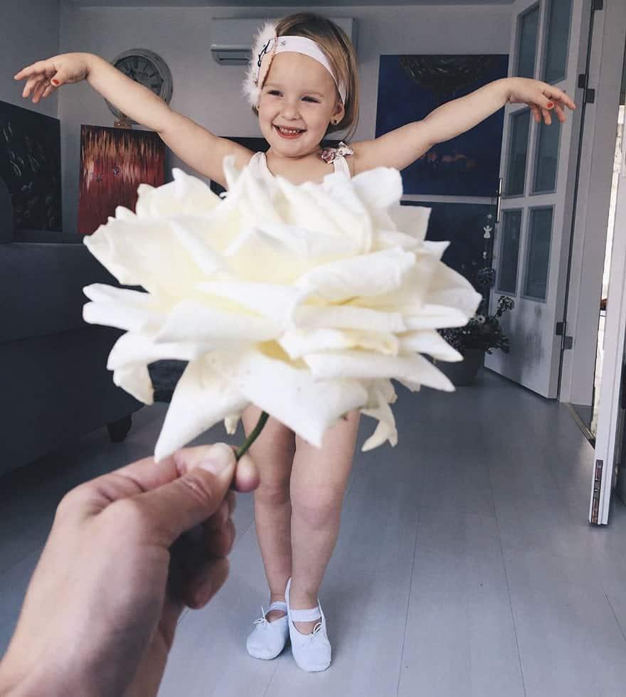 mae-filha-fotos-vestir-vegetais-frutas-perspectiva-fofo2