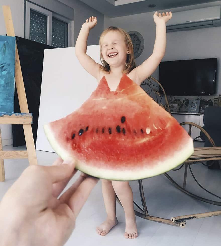 mae-filha-fotos-vestir-vegetais-frutas-perspectiva-fofo6