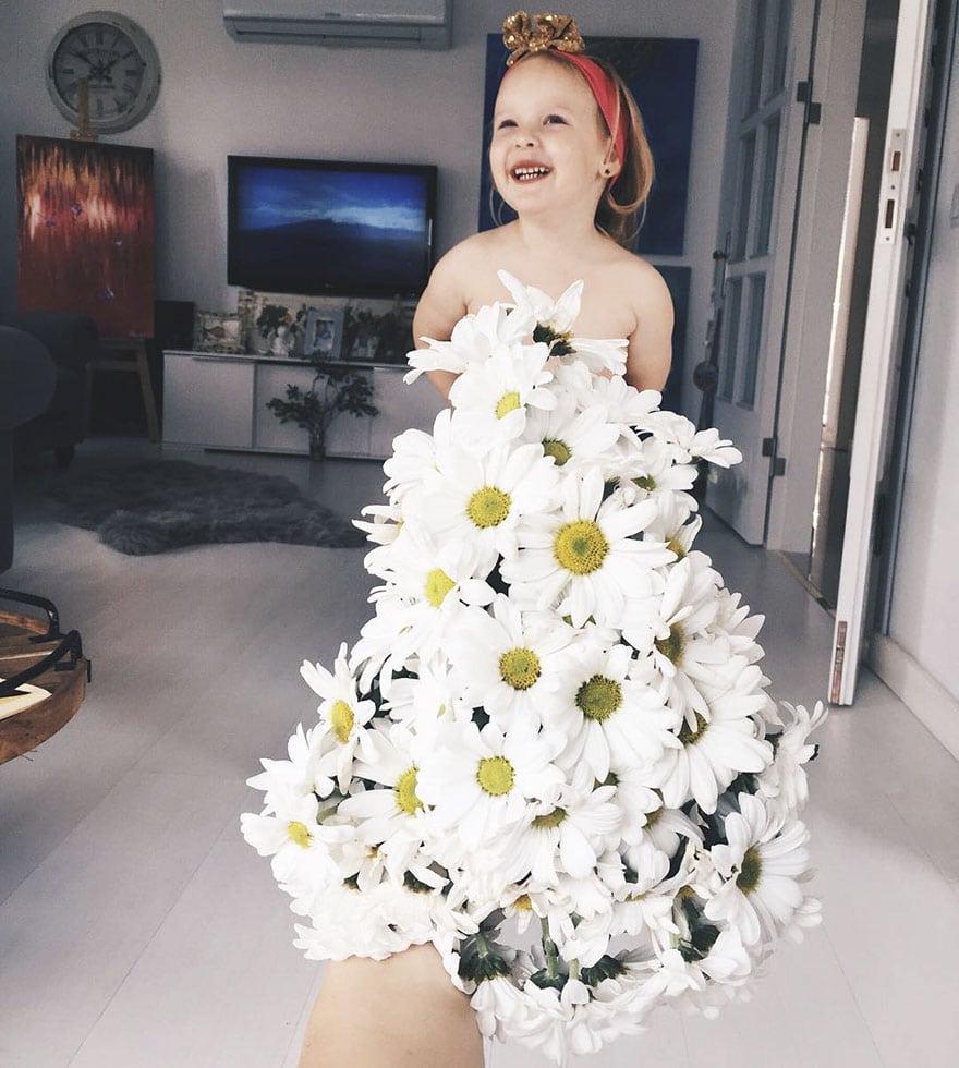 mae-filha-fotos-vestir-vegetais-frutas-perspectiva-fofo9
