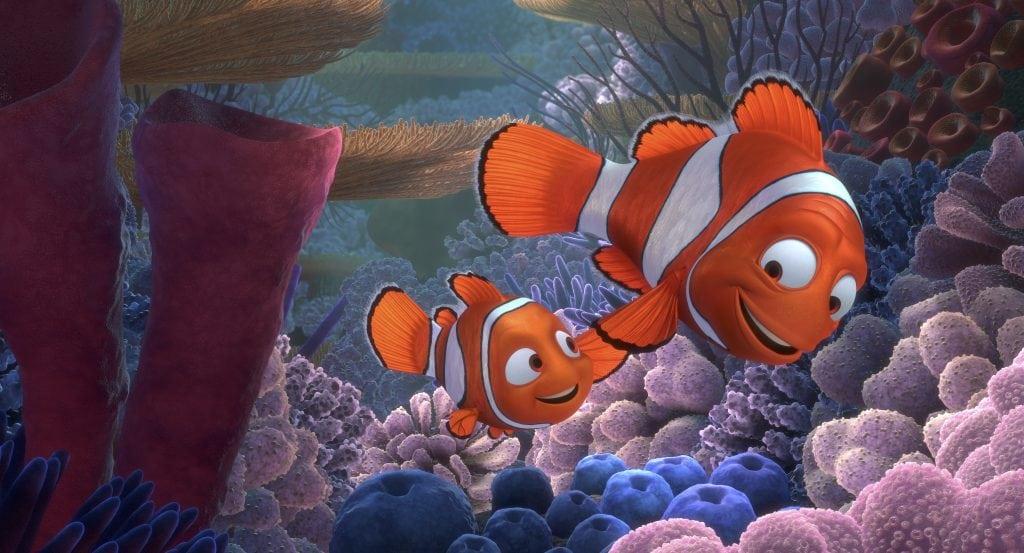 """A verdade por trás de """"Procurando Nemo"""" vai te deixar de cabelo em pé"""