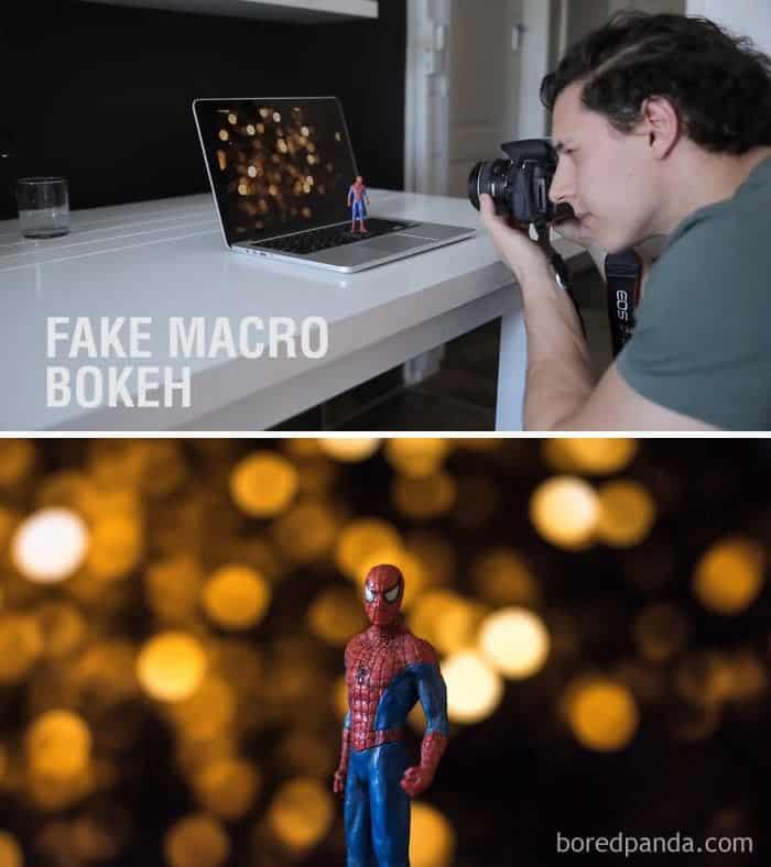 Truques de câmera para deixar suas fotos mais profissionais