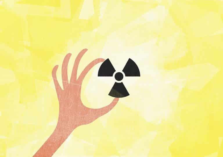 Conheça alguns objetos e alimentos do nosso dia-a-dia que são radioativos