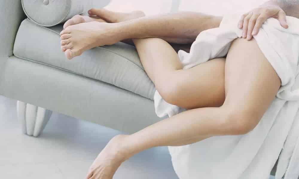 Ter relações sexuais aumenta a produtividade no trabalho