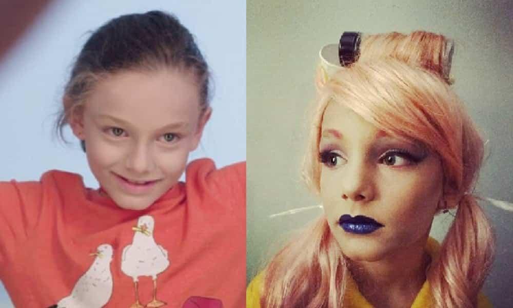 Menino de 8 anos faz sucesso como drag queen na internet
