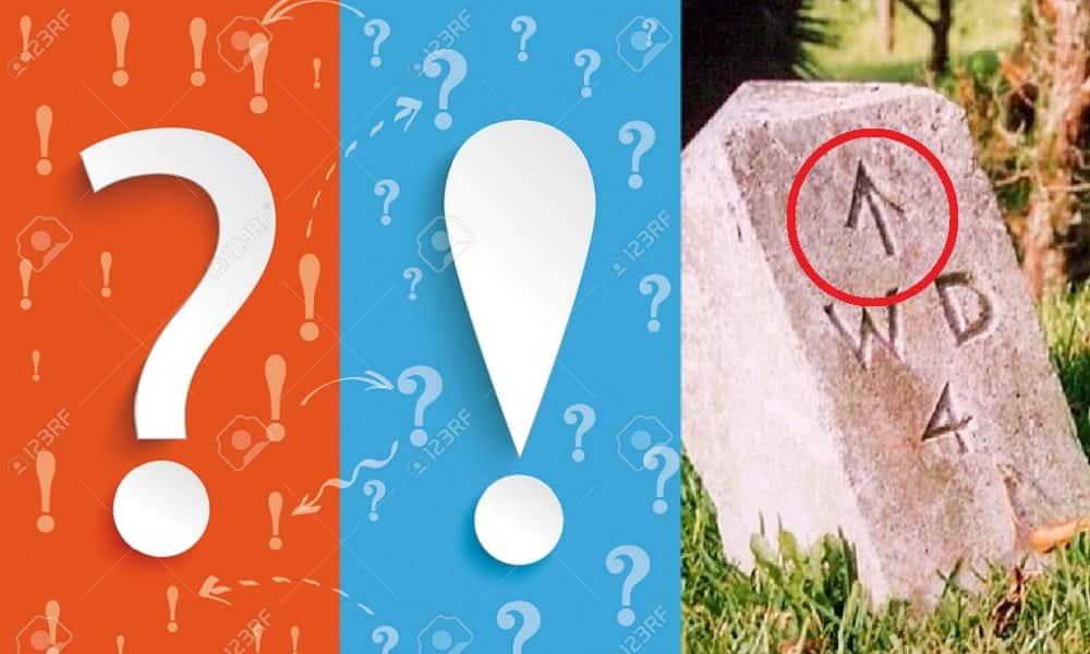 Interrogação, porcentagem e outros 5 símbolos que você nem imagina como surgiram