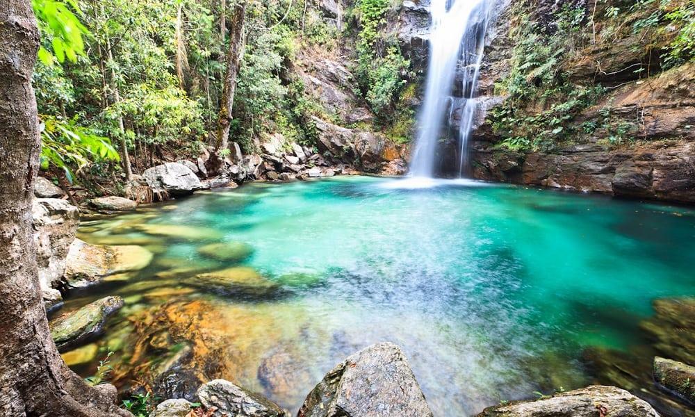 Se você gosta de natureza e de adrenalina precisa conhecer Formosa, em Goiás