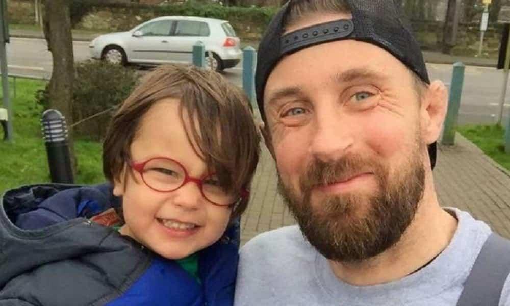 Pai compartilha 10 lições que aprendeu 1 ano depois de perder o filho