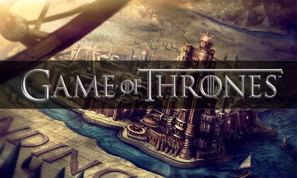 Você precisa ver a versão brasileira da abertura de Game of Thrones feita por universitário