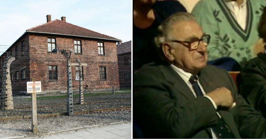 Ele salvou 669 crianças dos nazistas, mas nunca disse a ninguém seu segredo
