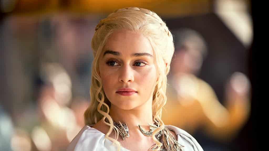 Quanto os atores de Game of Thrones ganham por cada episódio?