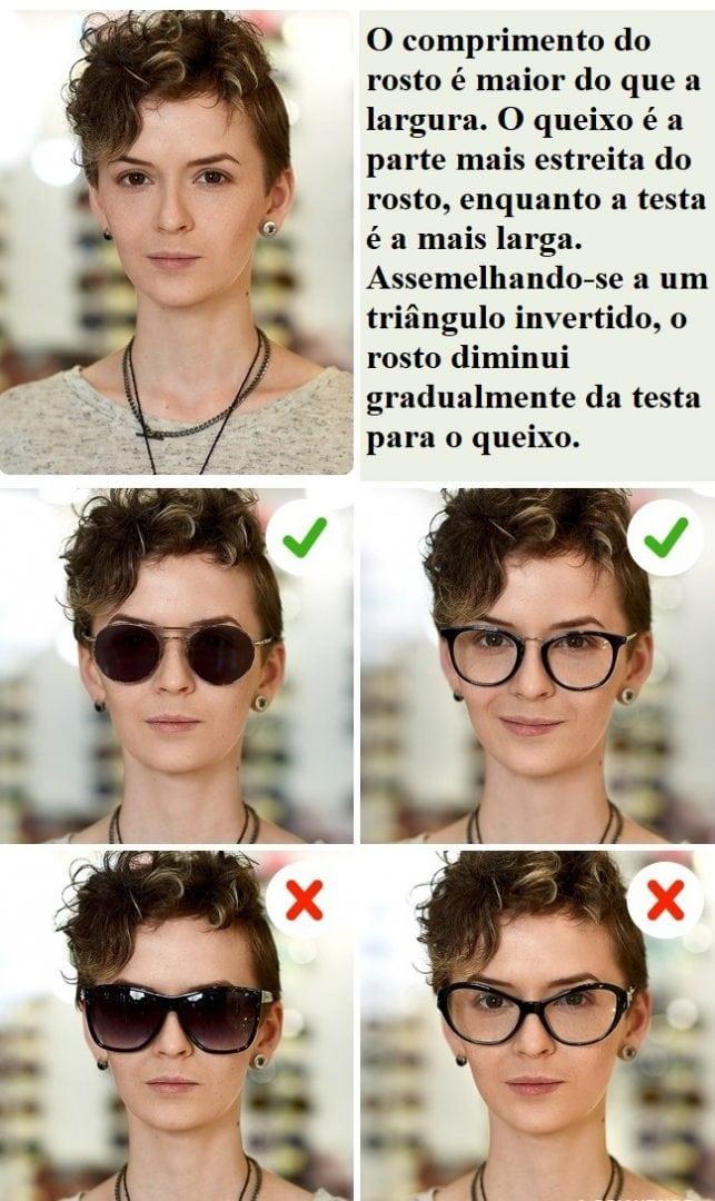 433a2ac2afed8 Como escolher os óculos de sol perfeitos para o seu tipo de rosto ...