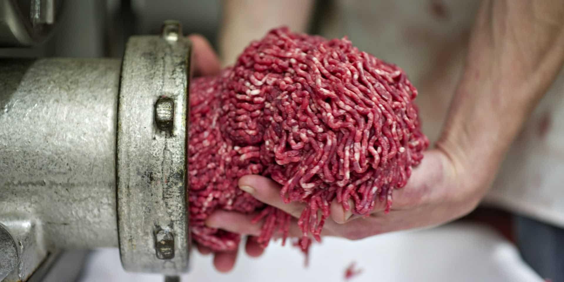 Resultado de imagem para carne moida supermercado