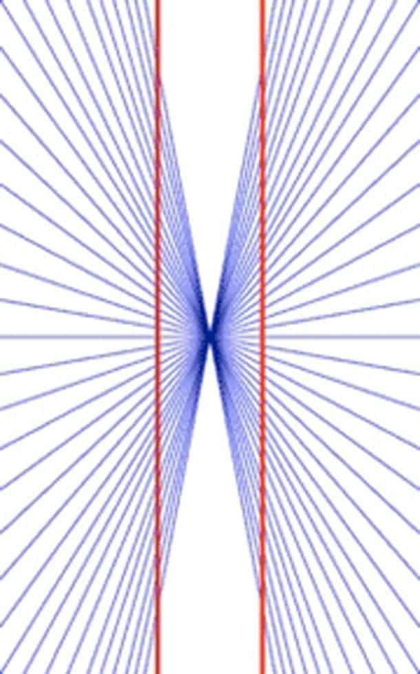 25 ilusões de ótica que vão dar um nó em seu cérebro - Segredos do Mundo 2d4c702e4d