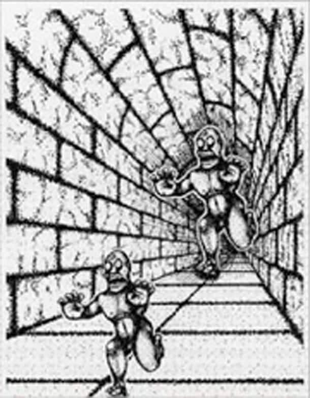 25 ilusões de ótica que vão dar um nó em seu cérebro