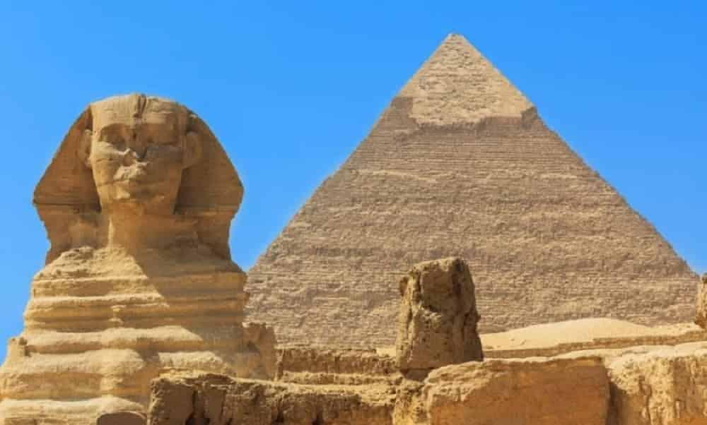 7 maravilhas do mundo antigo e 7 maravilhas do mundo moderno