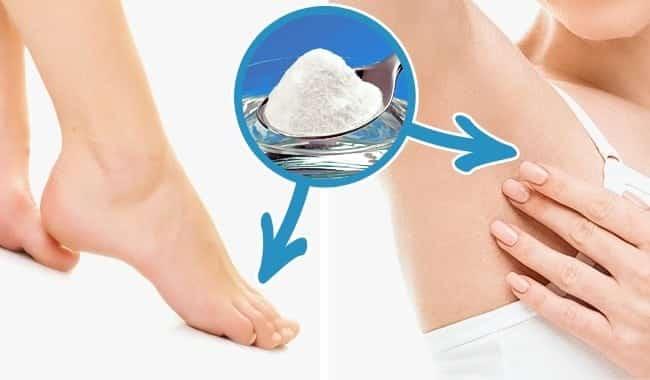 Bicarbonato de sódio: o que é e para que serve