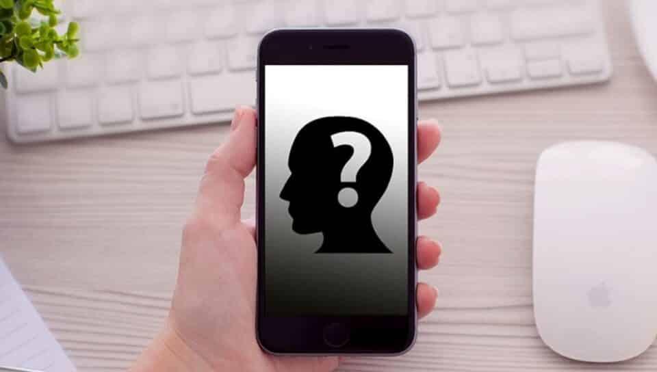 Número privado: como descobrir quem ligou de forma anônima