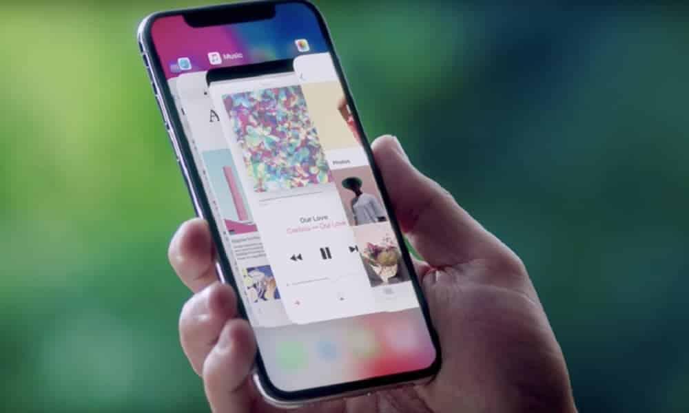 7 coisas que o iPhone X faz que o iPhone 8 não faz