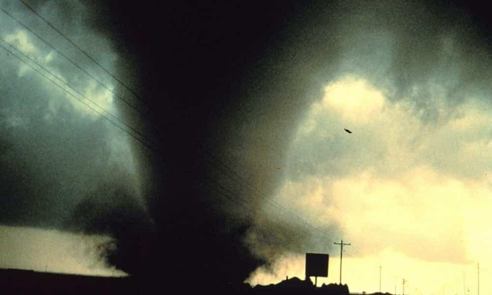 Como se formam os furacões? E como eles terminam?