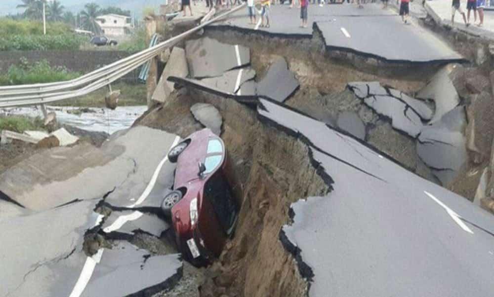 Entenda como os terremotos acontecem e onde são mais comuns